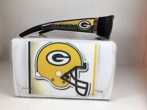 Green Bay Packers Sunglasses.