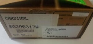 MV1 CARDINAL SCALE DETECTO MEDVUE MEDICAL WEIGHT ANALYZER INDICATOR ONLY