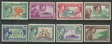 Pitcairn Island KGVI 1940 set of 8 unmounted mint NH