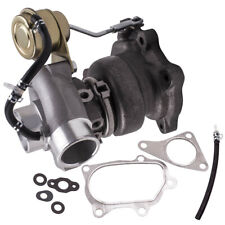 Turbocharger For Subaru Impreza WRX / Forester XT 2.5L 2004 - 2008 TD04L Turbo