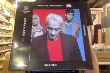 Marc Ribot Ceramic Dog YRU Still Here? LP sealed vinyl