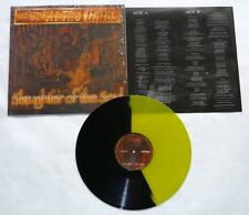 At The Gates Slaughter of the Soul FDR LP Full Dynamic Range COLORED Vinyl Album