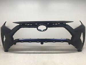 Front Bumper Cover Toyota Rav4 8X8 2019 2020 52119-0R919 OEM2
