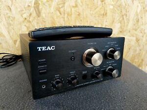 TEAC A-H300 MK III 3* Stereo High End Vollverstärker Fernbedienung Phono Rec out