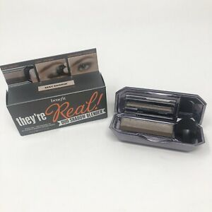 Benefit They're Real Duo Shadow Blender Sexy Smokin' Two Step Eye Shadow New