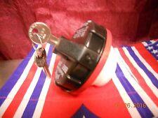 Stant 10595 Locking Fuel Cap