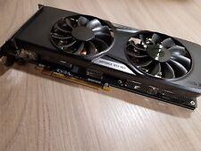 EVGA nVidia GeForce GTX 960 SuperSC ACX 2.0+ 4GB Grafikkarte (mit Rest-Garantie)