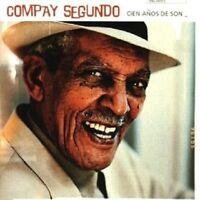 """COMPAY SEGUNDO """"CIEN ANOS DE SON"""" CD NEU"""