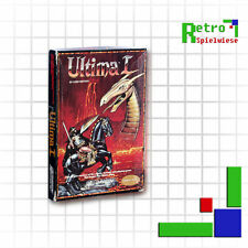 Ultima I 1 [C64] [Karton Box]