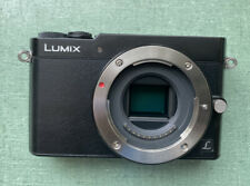 PANASONIC LUMIX DMC-GM5 Digital 16 MP Camera BODY Only. EXCELLENT