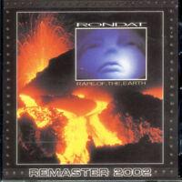 Patrick Rondat - Rape of the Earth [New CD] Bonus Tracks, Enhanced