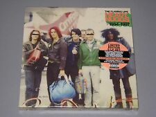 THE FLAMING LIPS Heady Nuggs 1994-1997 5LP Boxset 20 years after Clouds Taste...