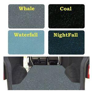 Various Camper Van Walkway Vinyl - Anti Slip Safety Flooring - Transporter Lino