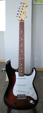 Fender Player Series Stratocaster - E-Gitarre