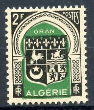 Timbre Algerie Neuf N° 176 ** Oran Architecture