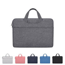 Laptop Handbag Tote Bag Notebook Briefcase Carrying Case 13 14 15 15.6 for Dell