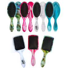 Wet Brush Pro Detangling Hair Brush GEMSTONE Collection - CHOOSE YOURS