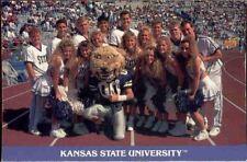 (fx4) Manhattan KS: Kansas State University, Varsity Ch