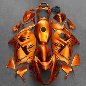 Fit for 1999-2007 Suzuki GSX1300R Injection ABS Fairing Bodywork Kit Panel Set