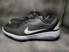 Nike React Vapor 2 Men's Golf Shoes Size 8 Black $175 bv1135-001