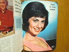 May 2, 1965 NY Journal American TV Mag(SHIRLEY JONES/LORNE GREENE/MAN FROM UNCLE
