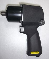 "Pneumatic 1/2"" Dr. Air Impact Wrench"
