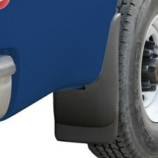 Ford Super Duty F250 F350 Mud Flaps 1999-2010 Mud Guards Splash 2 Piece Rear