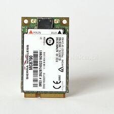Sierra Wireless MC8790 3G 7.2Mbps/GPS WWAN Mini Card UK Unlocked
