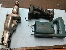 USED FIG 2 GEAR HOUSING COVER FOR MAKITA JR3000V -ENTIRE PICTURE NOT FOR SALE