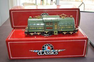 Lionel Classics Standard Gauge 3 Car State Set