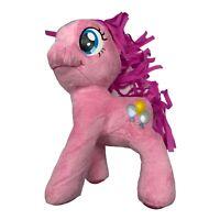 "My Little Pony Pinkie Pie Talking Light Up Plush Toy Hasbro 2013 12"""