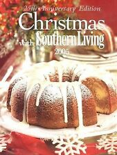 Christmas with Southern Living 2005 (2005, Hardcover)