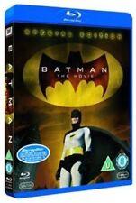 Batman The Movie 5039036037969 Blu-ray Region B