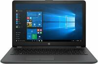 "HP 255 G6 15.6"" Business Laptop AMD A6-9225/ 8GB/ 256GB SSD Windows10 Pro 64-Bit"