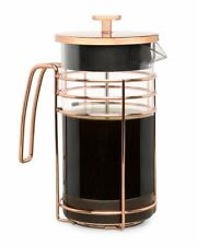Cantankerous Chef Rose Gold French Press - Large 8 Cup Coffee Press - Best Coffe