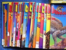 Kinderbücher Paket - Dinosaurier - Entdeckungsreise zu den Giganten der Urzeit