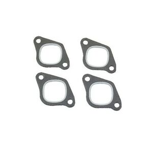 For: Volvo 240 242 244 245 740 745 760 940 Exhaust Manifold Gaskets Elwis 271704