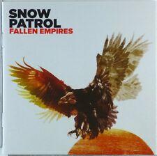 CD-Snow Patrol-Pièges Empires-a5152-booklett