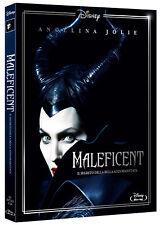 Maleficent (New Edition) (Blu-Ray) WALT DISNEY