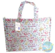 SANRIO KAWAII My Melody Tote Bag Oblong You Will be Noted  F/S AIRMAIL JAPAN