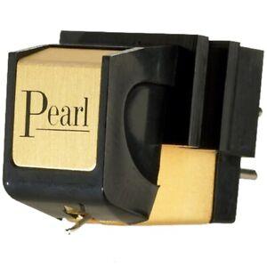 Sumiko Pearl Moving Magnet Tonabnehmer / Cartridge