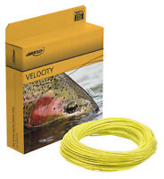 Airflo Velocity Trout Fly Fishing Fly Lines, Floating, Intermediate or Sinking