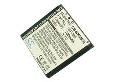 NEW Battery for Nokia 3250 3250 XpressMusic 6151 BP-6M Li-ion UK Stock