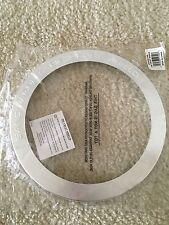 Pie Crust Shield 10 Inch Aluminum Ring