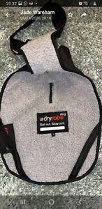 DryRobe Dog Coat Small