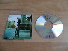 MOBY - LIFT ME UP (RARE 5 MIX PROMO CD SINGLE - INC MYLO MIX)