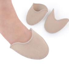 1 Pair Easeful Ballet Pointe Shoe Toe Cover Protector Pad Protect Pain Relief fd
