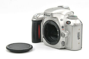 Nikon N55 SLR Film Camera For Nikon F Mount! Good Condition!