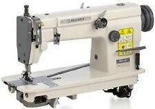 NEW Reliable MSK-481 Single Needle Chainstitch Sewing Machine