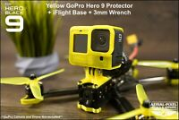 GoPro Hero 9 Black Protector and FPV Mount for Drones Pick From Multiple Colors